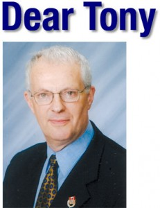Tony Lewis, Educational Consultant, Qualified Tutors Inc.